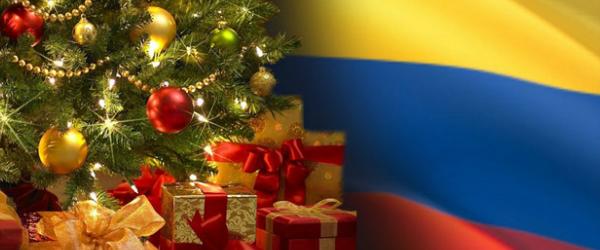 Fotos De Colombia En Navidad.La Navidad En Colombia El Articulo