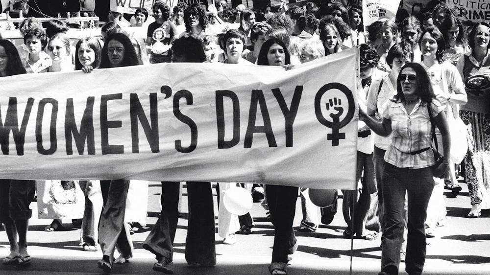 Día internacional de la mujer: ¿Qué pasó el 8 de marzo de 1857? – El Artículo